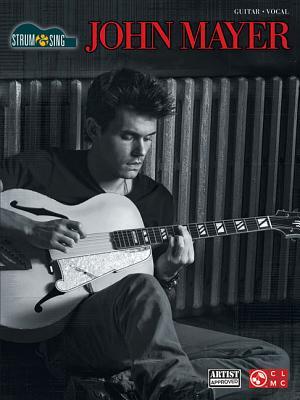 John Mayer By Mayer, John (CRT)